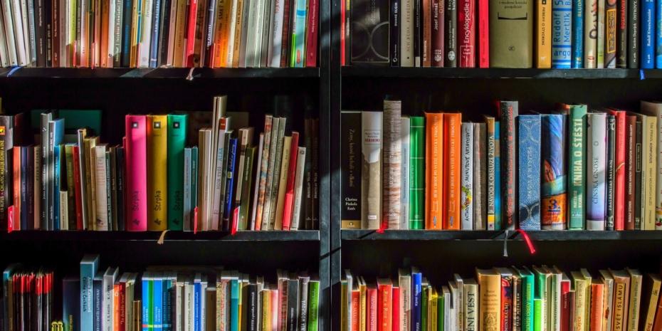 Biblioteca crear activos