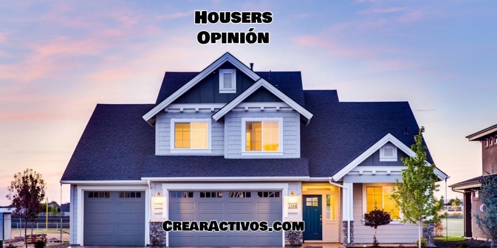 Opinion Housers Casa